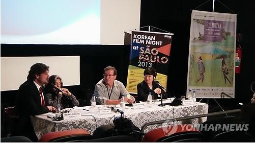 브라질 - 브라질, 한국영화 주목 경쟁력 배우고 싶어 : 브라질사진.PNG